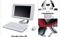 Dell Studio One 19 Pc all in one