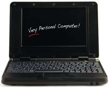 Netbook Fidelity Electronics VPC: economicissimo