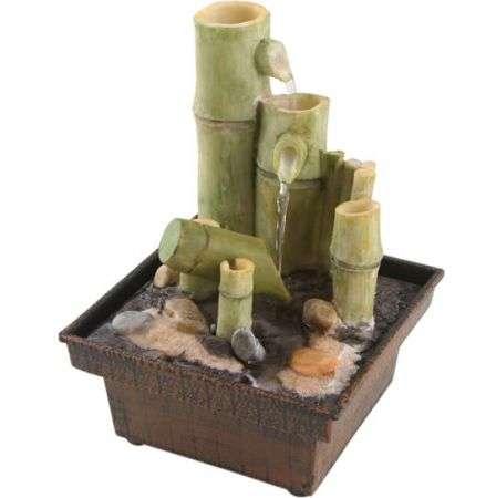 Fontana Bamboo USB