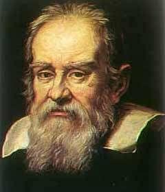 Galileo a Palazzo Strozzi