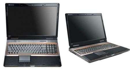 Portatile Gateway P-7808u FX