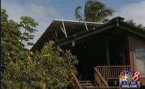 Hawaii: stazione radio alimentata col Sole