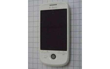 HTC Magic/Sapphire T-Mobile: fotocamera 5 megapixel