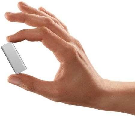 iPod Shuffle 4GB: chip Apple per auricolari di terze parti!