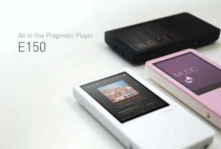 iRiver E150 PMP