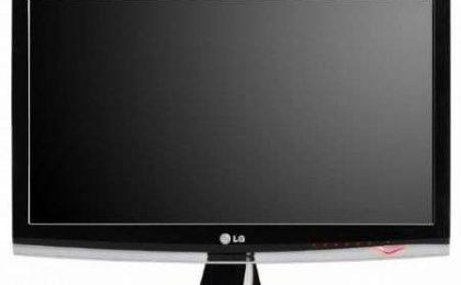 LG HDTV: quattro nuovi arrivi