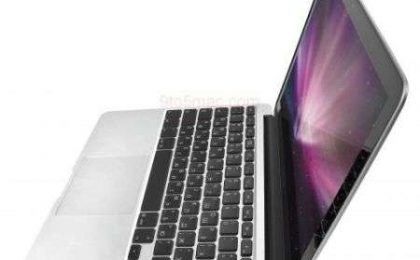 Apple Macbook Air Mini