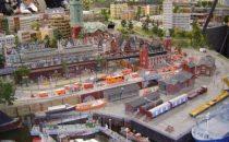 Miniatur Wunderland: il più grande plastico al mondo