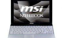 Netbook MSI Wind U123