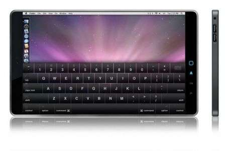 Apple Netbook Touch o iPod Touch HD?