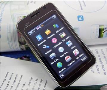 Nokia N83 fasullo