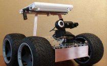 RoBe: Robot mosso da Netbook