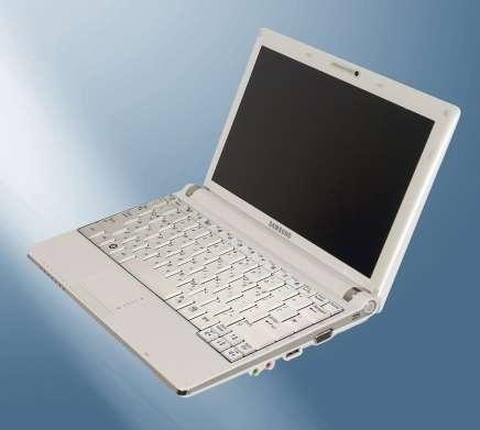 Samsung NC20 Netbook in arrivo