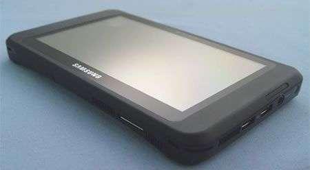Samsung NP-Q1EX, UMPC in arrivo