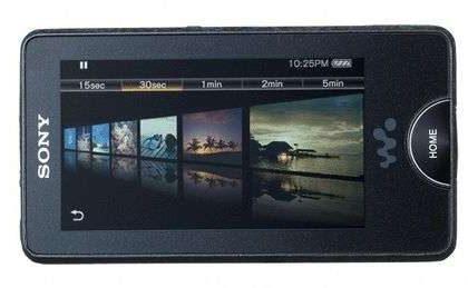 Sony NWZ-X1000 Series Walkman prezzi