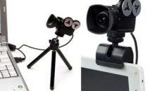 Luci, webcam... azione!