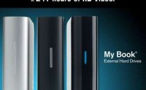 Western Digital My Book Drives da 2TB