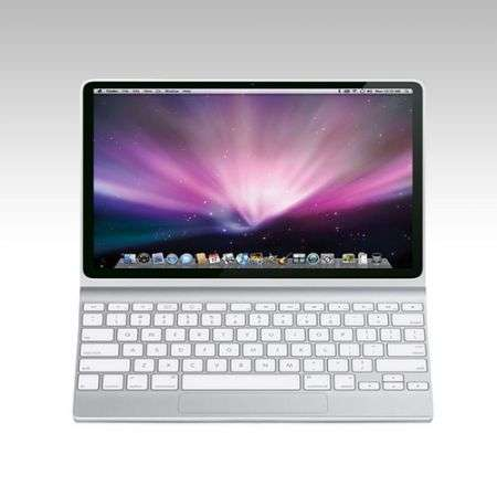 Apple Mac Netbook costruito da Foxconn?