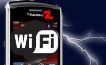 BlackBerry Storm 2 in arrivo