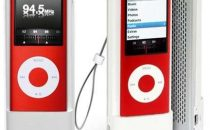 Speaker Creative TravelSound i85 per iPod Nano 4G