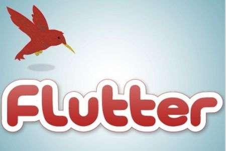 Flutter: un Twitter veloce, in 26 caratteri