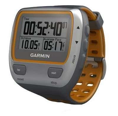 Garmin Forerunner 405CX e 310XT con GPS