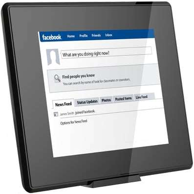 GiiNii Internet Tablet con Android