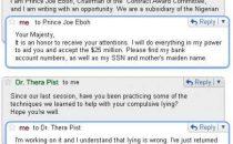 Gmail Cadie Autopilot: il pesce daprile di Google