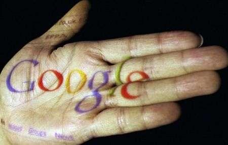 Google: trimestre in calo, ma non troppo