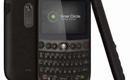 HTC Snap al CTIA 2009