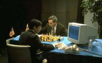 Computer IBM vs Uomo chi vincerà il quiz?