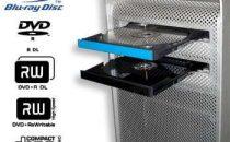 Masterizzatore Blu Ray MCE per Mac Pro