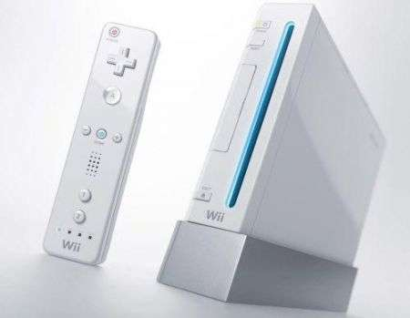 Nintendo Wii costa meno produrla, acquistarla no