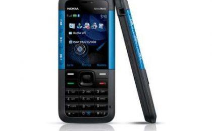 Nokia 5310 XpressMusic: 13 milioni unità vendute!