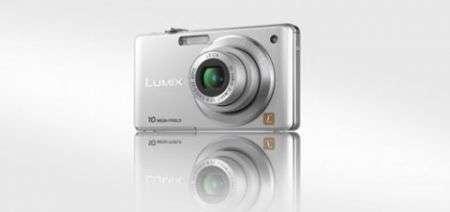 Panasonic Lumix DMC-FS12, DMC-FS42 e DMC-FS62