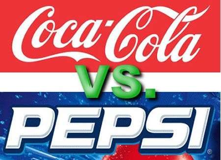 Ecologia: Coca Cola o Pepsi?