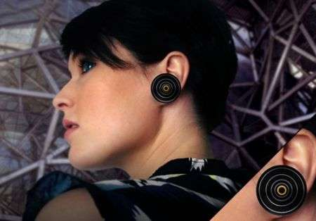 Orecchino Bluetooth Ripple Headset
