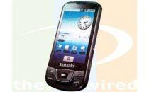Samsung i7500 il primo con Android