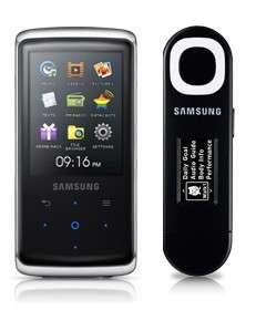 Lettori mp3 Samsung Q2 e U5