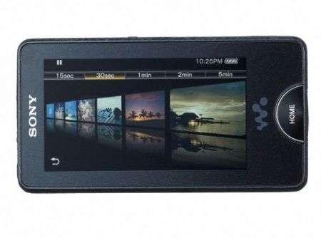 Sony Walkman NW-X1000 prezzo