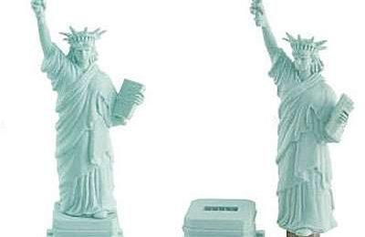 Statua della Libertà penna USB