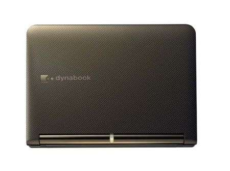 Toshiba Dynabook UX Netbook