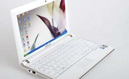 Terremoto Abruzzo: Samsung e Vodafone donano 1500 netbook