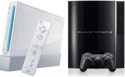 Ps3 supera Wii a Marzo