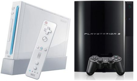 Ps3 supera Wii a Marzo
