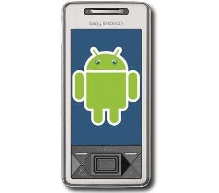 Sony Ericsson e Android: non è ancora tempo