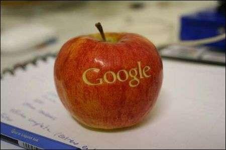 Apple e Google troppo amici
