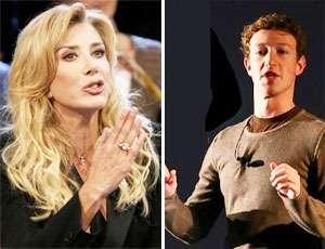 """Big Brother Awards Italia: """"vincono"""" Facebook e la Carlucci"""
