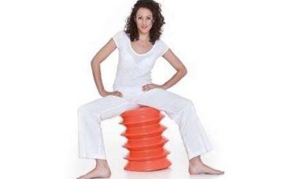 ErgoErgo: la seduta per tenersi in forma e non affaticare la schiena