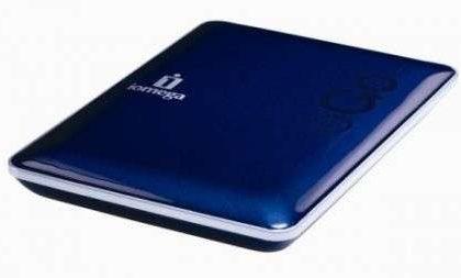 Iomega eGo USB HDD